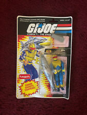 G.I. Joe Funskool India cobra Eel carded