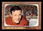 BRYAN 66-67 TOPPS 1966-67 NO 48 EX+ 12753