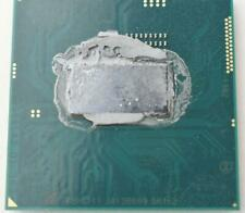 Intel i5-4310M 2.70 Ghz 2 Cores 4 Threads Sr1L2 Laptop Cpu Sku#171