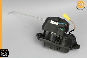 00-06 Mercedes W220 S500 S55 AMG CL500 Trunk Lid Lock Latch W / Key OEM