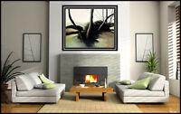 Robert Kipniss Original Landscape Painting Oil On Canvas Large Signed Artwork
