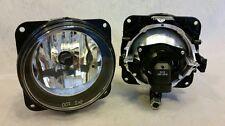 Direct Fit! Ford Harley Davidson F150 Fog Lights 2000 2001 2002 2003 - H10 PAIR
