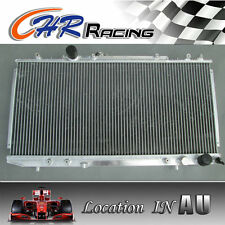 56MM Aluminum Radiator For Toyota Celica GT4 ST185 3S-GTE 90-94 91 92 93 Manual