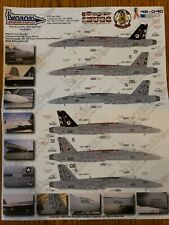 Twobobs Decals 48-040 F/A-18E Super Bugs