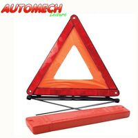 Quality Large Warning Car Triangle, Legal Requirement in EU Countrys  (120)