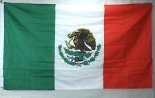 Big 1.5 Metre United Mexican States Large New Flag Mexico Mexicanos