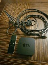 Apple TV 4th Generation 32GB HD Media Streamer (A1625)