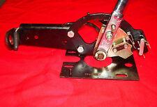 JAGUAR XJ12 SERIES III 3 SHIFTER ASSEMBLY 79-87 XJ6?