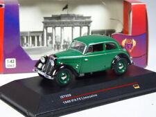 (KI-04-25) IST Models 059 IFA F8 Limousine aus 1949 in 1:43 in OVP