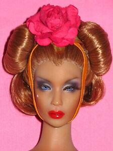 "SuperFrock SuperDoll Sybarites - Concubine 16"" Resin BJD Fashion Doll"