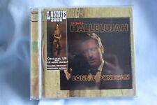 LONNIE DONEGAN : SING HALLELUJAH CD ALBUM ORIGINAL LP + 13 BONUS TRACKS 2000