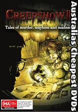 Creepshow 3 DVD NEW, FREE POSTAGE WITHIN AUSTRALIA REGION ALL