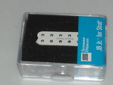 Seymour Duncan SJBJ-1n JB Jr. Strat Neck Guitar Pickup WHITE   New with Warranty