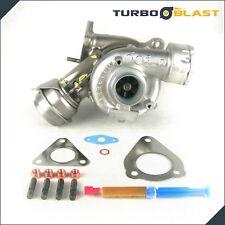 Turbolader Audi A4 2.0 TDI BLB BPW VW PASSAT 1.9 TDI AWX BGW AVF 131PS 140PS