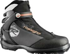 ROSSIGNOL BCx5 FW  BACKCOUNTRY Black Cross Country Ski Boots BC-NNN NIB EUR 37
