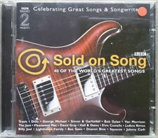 Various Artists - Sold on Song (40 of the World's Greatest Songs, 2003)