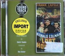 SOUNDTRACK Lost Horizon  CD ALBUM  NEW - STILL SEALED Frank Capra Ronald Coleman
