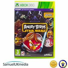 Angry Birds Star Wars (Xbox 360) **GREAT CONDITION**