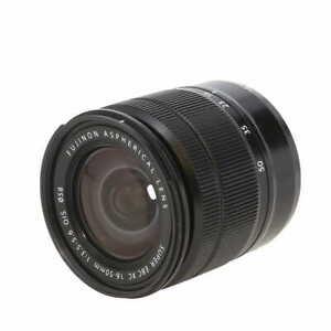 Fujifilm Fujinon 16-50mm f/3.5-5.6 XC OIS Lens for Fuji X-Mount, Black {58} LM
