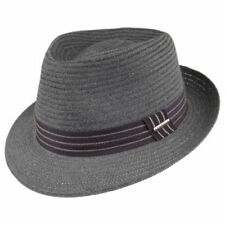 2c1dd115c49fe0 Summer Trilby Hats for Men | eBay