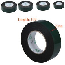 5 Rolls Strong Double Sides Adhesive Foam Tape Waterproof for Car Trim Plate 10M