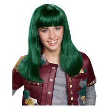 Girls' Zombie Eliza Halloween Costume Wig Size: 4 and up