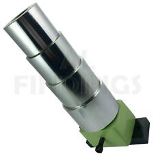 Rotating Vice/Holder/Clamp for Bracelet Bangle Mandrel with Tang.