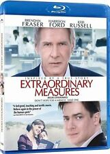 Extraordinary Measures (Blu-ray Disc, 2010, Canadian)