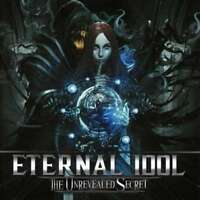 Eternal Idol - The Unrevealed SECRETO NUEVO CD