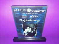 The Gathering (DVD, 2009,2-Disc Set,Special Edition) WB Archive Collection B491