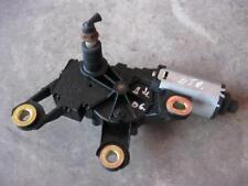 Heckscheibenwischermotor AUDI A3 8P A4 B6 B7 8E Q7 4L 8E9955711C