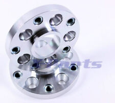 Adapter Boards Hole Circle Adapters 5x112 Auf 5x130 15mm Aud VW Seat Skoda New