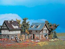 Vollmer 49540 Bauernhaus mit Scheune