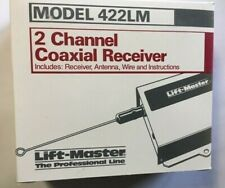 Liftmaster Garage Receivers Opener Parts For Chamberlain For Sale In Stock Ebay