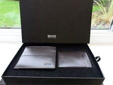 HUGO BOSS Leather Wallets for Men