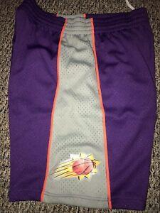 Phoenix Suns Mitchell & Ness Swingman Shorts XL $80