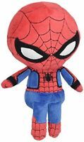 Funko Spider-Man Homecoming Hero Plushies Spider-Man Plush Figure