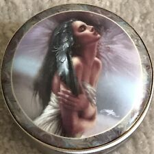 Afterglow By Lee Bogle Native Beauty Music Box Collection