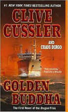 Golden Buddha by Clive Cussler (Paperback / softback, 2007)