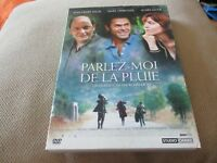 """DVD """"PARLEZ-MOI DE LA PLUIE"""" Jean-Pierre BACRI, Jamel DEBBOUZE, Agnes JAOUI"""