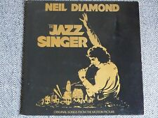 NEIL DIAMOND - The jazz singer - LP / 33T