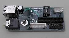 DELL OPTIPLEX GX280 FRONT AUDIO/USB CIRCUIT BOARD (R3603)