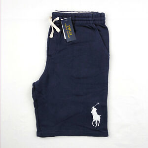 Polo Ralph Lauren Kids Shorts Big Pony French Terry Boy's Short
