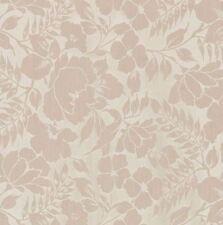 4.7 m John Lewis Wild Woven Floral Garden curtain Fabric Natural Latte Brand New