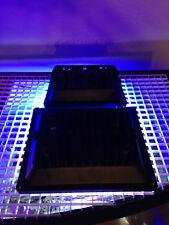 Aquarium Reef 2X LED Light Combo 30W 12K & 20W Actinic Blue 14 20 29 nano cube