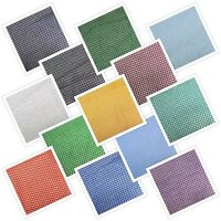 14 COLORS SPORTS ATHLETIC UNIFORM FOOTBALL X-LARGE JERSEY MESH FABRIC  BY THE YA