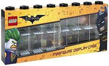 Lego Batman 16 Minifigure Display Case