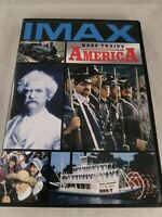 IMAX - Mark Twain's America (DVD, 2005)