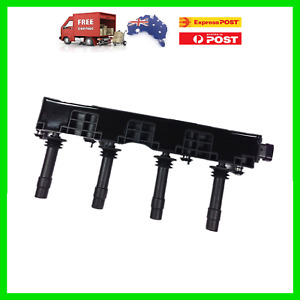 Ignition Coil Pack Holden Barina XC Combo Z14XE 1.4L