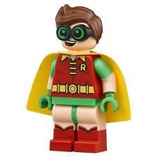 Lego Batman Dc - Robin Mini Figurine de 70916: The Chauve-Souris - Nouveau